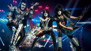 Dernier concert belge pour Kiss au Sportpaleis en 2021