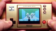 Doom tourne sur la nouvelle Game & Watch de Nintendo