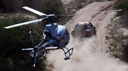Nasser Al-Attiyah remporte la troisième étape du Rallye du Qatar