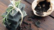 Le savon noir: le produit miracle pour votre épiderme - 100% naturel !