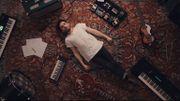 Nouveau single solo très accrocheur pour le surdoué Alex Lucas