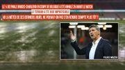 Club de Bruges - Sporting de Charleroi : on aurait pu annuler le match plus tôt que 2h avant l'envoi ?
