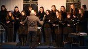 La musique de la chorale Scala utilisée pour la première fois par l'industrie du jeu vidéo