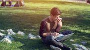 Dix minutes dans un environnement naturel abaisserait le stress des étudiants