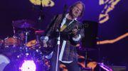 Nouvelle sortie pour Neil Young