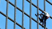 Ces grimpeurs de l'extrême qui escaladent les plus hauts immeubles
