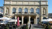 """Votre émission """"En direct"""" depuis la Brasserie du Théatre à Namur ce vendredi dès 19 H"""