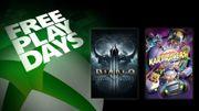 Free Play Days : Microsoft propose deux jeux à découvrir gratuitement ce week-end