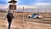 Hongrie: les chasseurs de frontière seront bientôt déployés le long du mur de barbelés