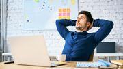 Siffler en travaillant, est-ce un bon stimulant?