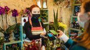 La vente de fleurs en chute en2020 malgré une hausse des ventes lors du déconfinement