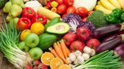 Manger sain grâce aux légumes du jardin