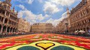 Le Guide Culturel de Bruxelles 2018 est sorti !