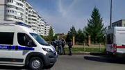 Russie: une fusillade fait au moins neuf morts dans une école de Kazan