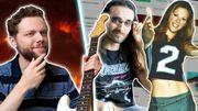 Une reprise metal surprenante de… Lorie