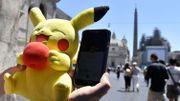 Des spécialistes encouragent les patients diabétiques à jouer à Pokémon GO