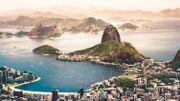 Le Brésil des années 1920 aux années 80