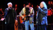 """David Crosby pense que Neil Young est """"la personne la plus égoïste qui soit"""""""