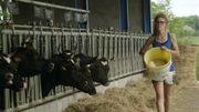 Le champ des possibles : un documentaire sur les nouveaux agriculteurs