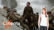 """""""1917"""", le film de guerre incontournable de ce début d'année!"""