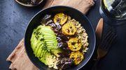 Recette : Vegan bowl