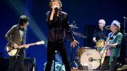 Les Rolling Stones font leur retour à Hyde Park, 44 ans après