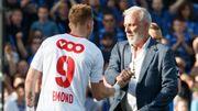 """Gerets : """"Bruges Champion et le Standard deuxième, ce serait top !"""""""