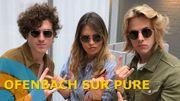 Bonus vidéo: Ofenbach en interview et session live
