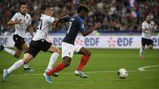 La France se promène contre l'Albanie, 1ère victoire pour le Portugal