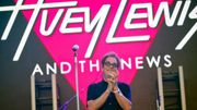 Huey Lewis and the News revient!