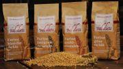 Testez la délicieuse recette de crêpes faites à base de farine du moulin de Val-Dieu