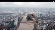 """La bande annonce de """"London Has Fallen"""" dévoilée"""