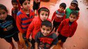 """Enfants de djihadistes retenus en Syrie: """"Ils sont prisonniers, mais ils ont commis quoi?"""""""