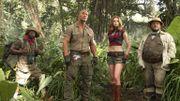 """""""Jumanji : Bienvenue dans la jungle 2"""" : Sony Pictures dévoile une première bande-annonce"""