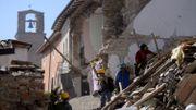 Séisme en Italie: quelque 293 bâtiments historiques ont été endommagés ou détruits par le séisme