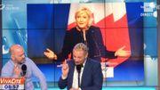 Trois personnalités politiques françaises sur le banc des relookés ce matin!