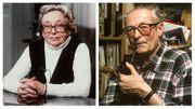 Il y a 25 ans aujourd'hui, deux monstres sacrés de la littérature française disparaissaient…