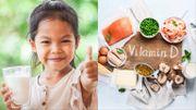 Tout savoir sur le calcium dans l'alimentation de nos enfants