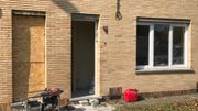 Les maisons rénovées seront remises en location dès que possible
