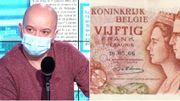 Jérôme de Warzée avait raison: les billets de 50 francs belges ont bel et bien existé!