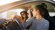 Femmes au volant,clichés au tournant !