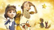 """Nouvelles images du """"Petit Prince"""", sélectionné au prochain Festival de Cannes"""
