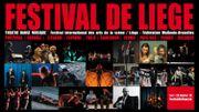 Du 1er au 23 février, le Festival de Liège interroge le présent