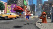 Jeux vidéo: Mario au sommet de l'affiche pour la fin d'année