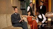 """""""The Halcyon"""", la version sexy et jazzy de la série """"Downton Abbey"""""""