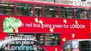 À Londres, les voitures polluantes ne sont plus les bienvenues