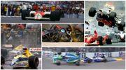 5 souvenirs marquants du Grand Prix d'Australie de Formule 1
