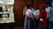 Colombie: 3 morts dans un attentat à Bogota