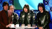 Issue positive dans le procès Ramones