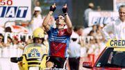 Lance Armstrong rend hommage à son équipier trois jours après sa mort